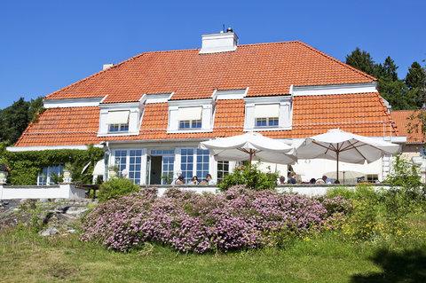 Best Western Villa Soderas - Exterior