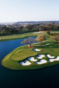 Golf - Cloister Hotel at Sea Island