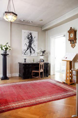 Best Western Villa Soderas - Interior