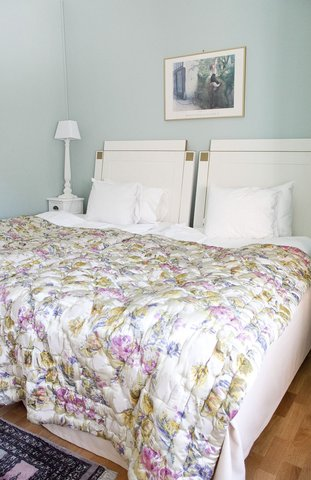 Best Western Villa Soderas - Deluxe Guest Room with King Bed