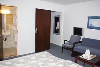Hotel Margrethe - Vaer