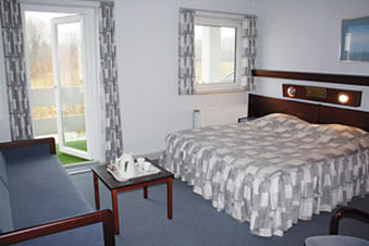 Hotel Margrethe - VRelse