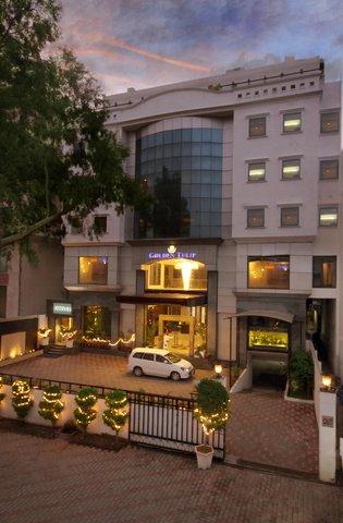 Golden Tulip Amritsar Amritsar India Hotels First Class Hotels In Amritsar Gds Reservation