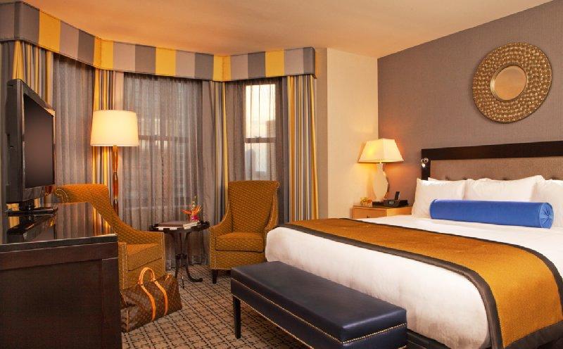 Latham Hotel - Philadelphia, PA