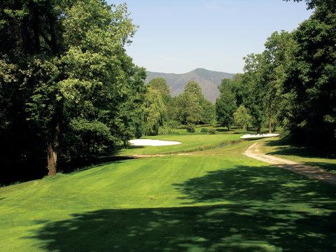 Relais Bella Rosina - Golf Course