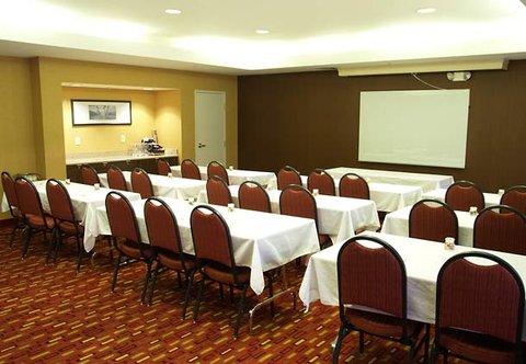 Courtyard Colorado Springs South - Meeting Room
