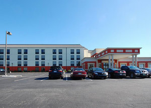 Comfort Inn Carowinds Fort Mill