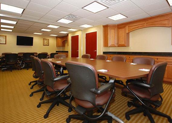 Comfort Suites Konferencelokale