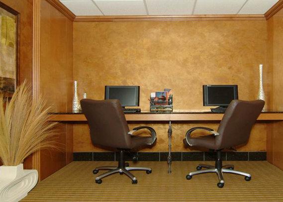 Comfort Suites Andet