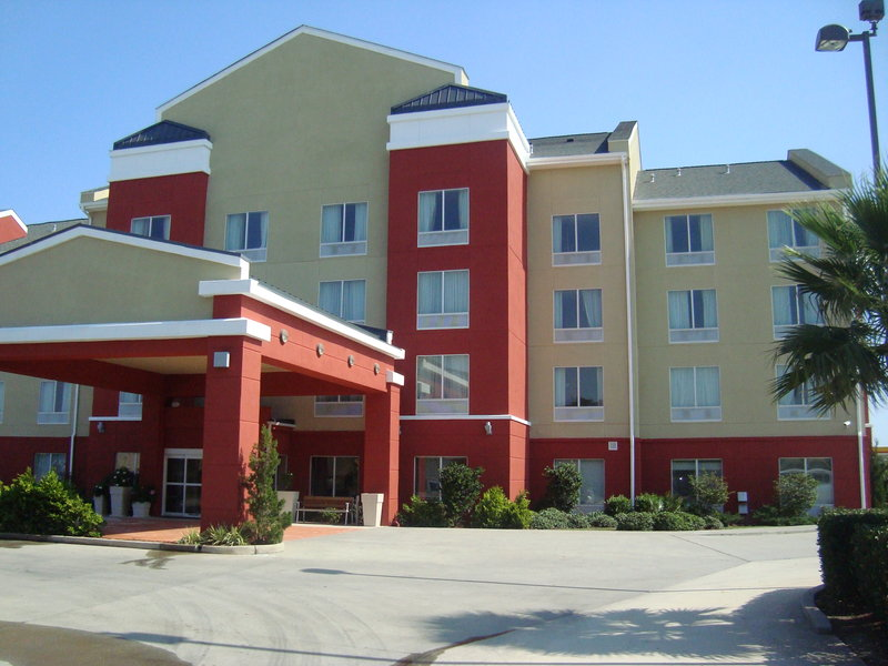 Holiday Inn Express NEW ORLEANS EAST - Kenner, LA