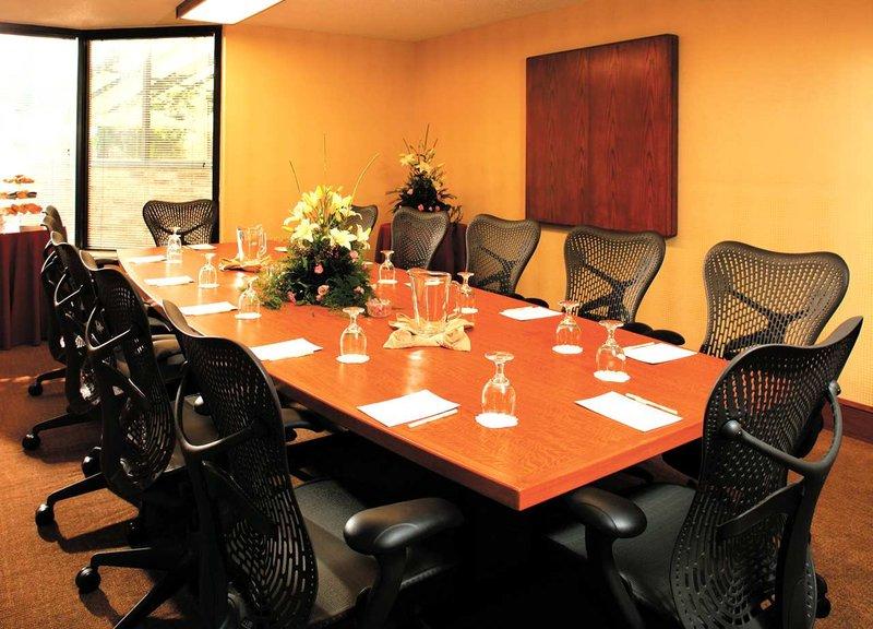 Doubletree Hotel Memphis Konferencelokale