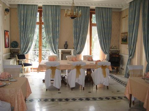Villa Jelena - Dining Room