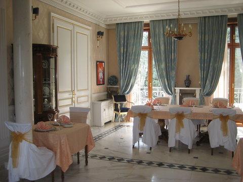 Villa Jelena - Dining Room 2