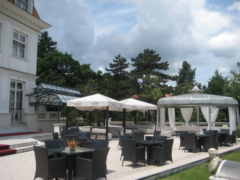 Villa Jelena - Exterior View