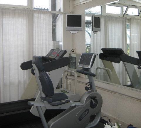 Villa Jelena - Gym
