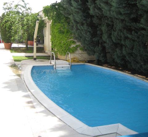 Villa Jelena - Pool