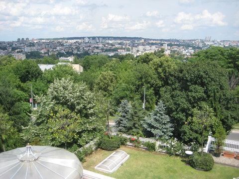 Villa Jelena - Garden View