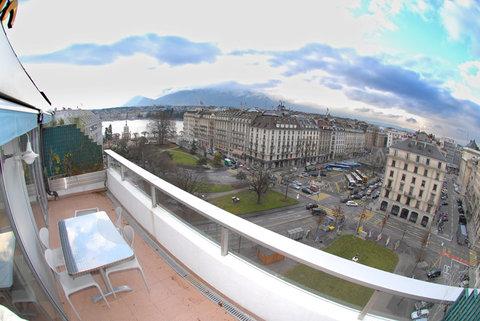 Adagio Geneve Mont Blanc - Gr Duplex 5