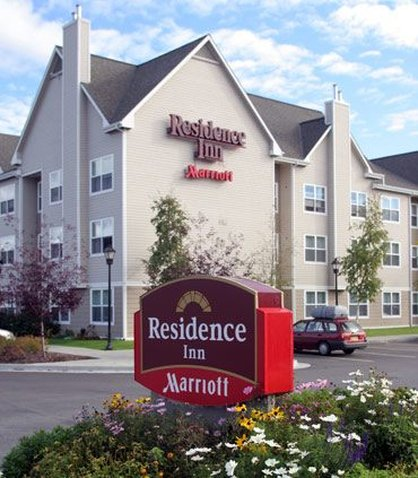 RESIDENCE INN ANCHORA MARRIOTT
