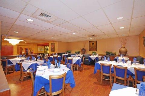BEST WESTERN PLUS Columbus North - Restaurant