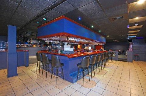 BEST WESTERN PLUS Columbus North - Lounge