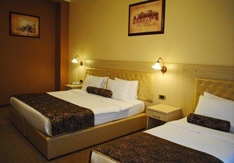 Belgrade City Hotel - Comfort Room