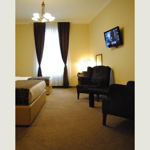 Belgrade City Hotel - Comfort Room-2