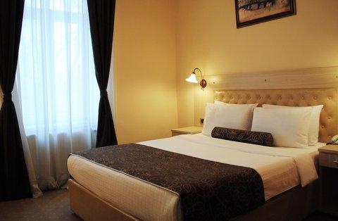 Belgrade City Hotel - Standard Room