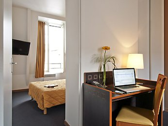 Adagio Access Paris Philippe Auguste - Room