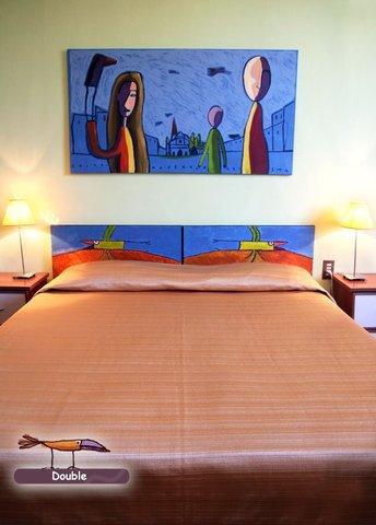 Hotel Panorama - Double Room