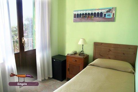 Hotel Panorama - Single Room