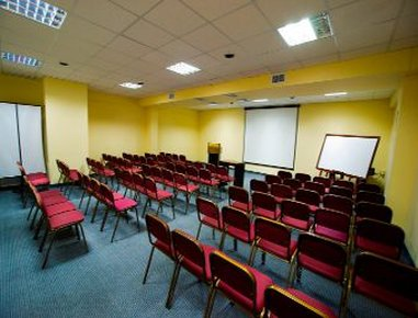 Ramada Hotel Costa del Sol Chiclayo Sala de conferencias