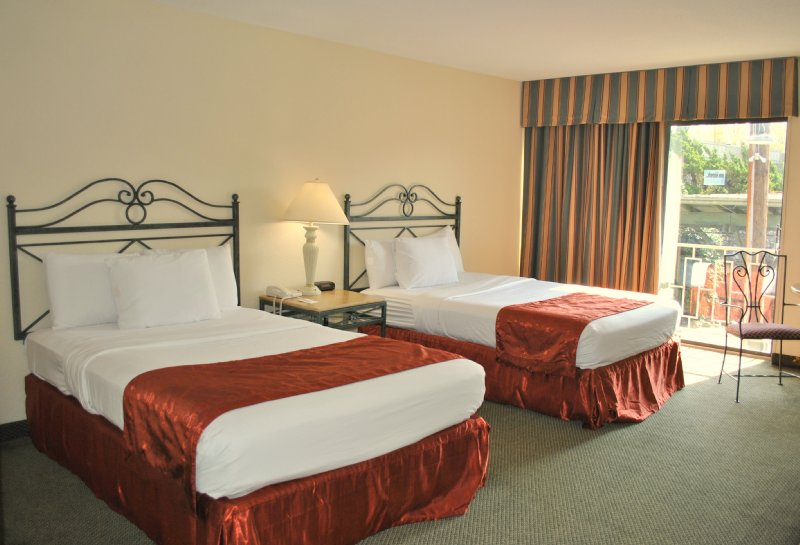 Chattanooga Choo Choo Hotel - Chattanooga, TN