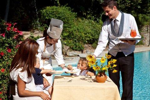 Belmond Villa San Michele - Children s Activity
