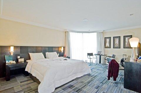Rockefeller Slaviero Conceptual Hotel - Slaviero Rockefeller Suite
