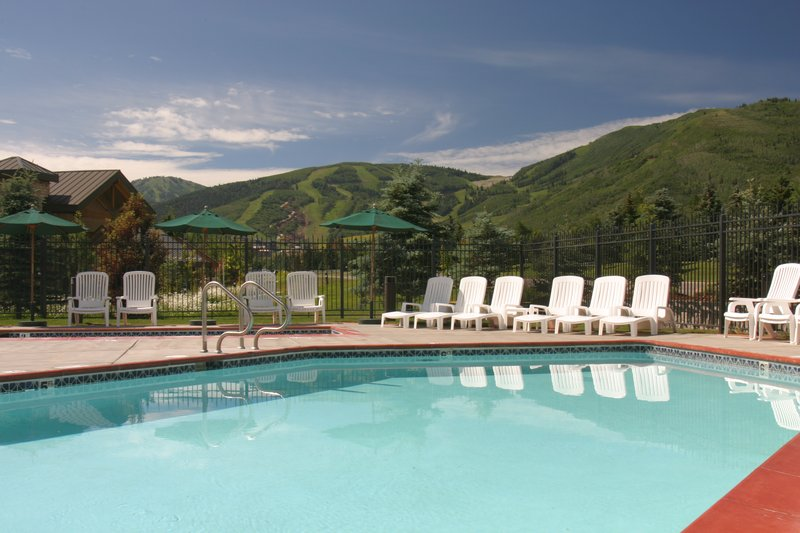 The Park City Peaks Hotel - Park City, UT