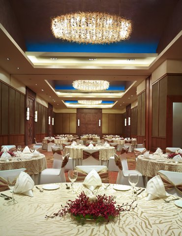 Vivanta by Taj Surya - Banquet Hall Tango