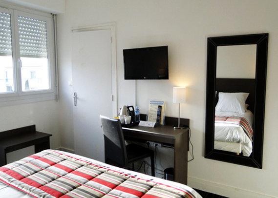 COMFORT Hotel de l'Europe - Saint Nazaire Sonstiges