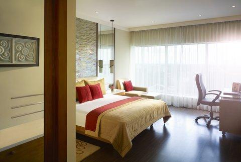 Vivanta by Taj Surya - Premium Temptation Room