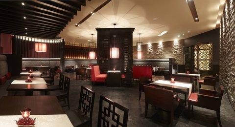 Vivanta by Taj Surya - Red Pearl Chinese Restaurant