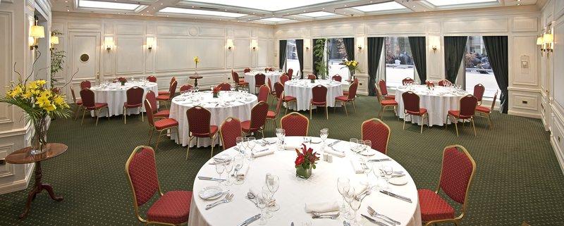Radisson Plaza Santiago Hotel Sala de conferências