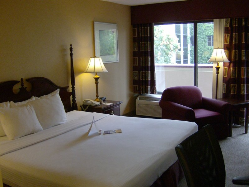 The Capitol Hotel, An Ascend Hotel Collection Member - Nashville, TN
