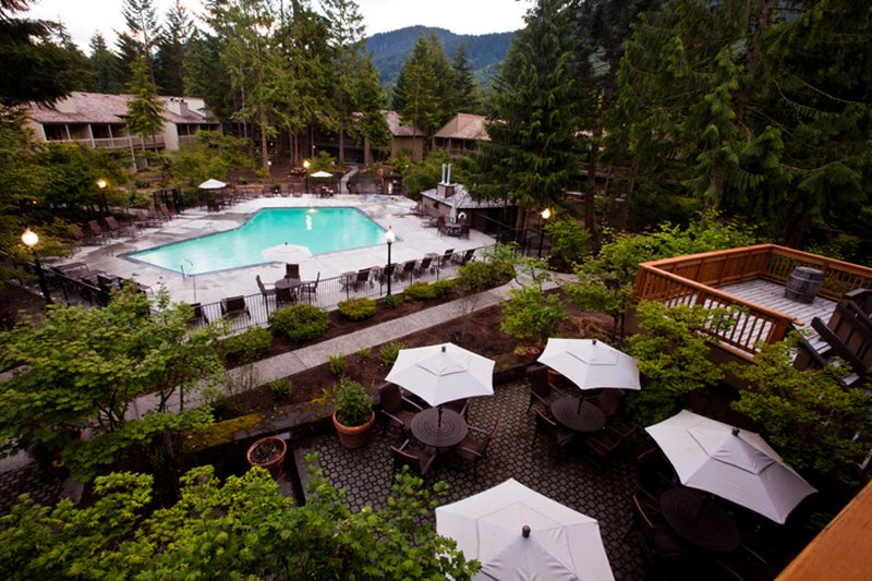 The Resort at the Mountain - Welches, OR