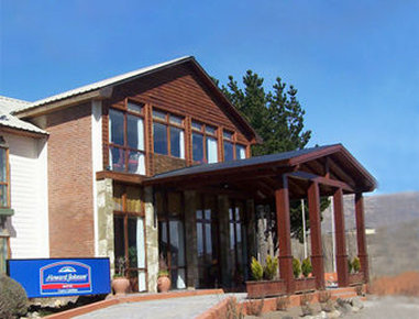Howard Johnson Hotel Cerro Calafate - Welcome to the Howard Johnson Calafate