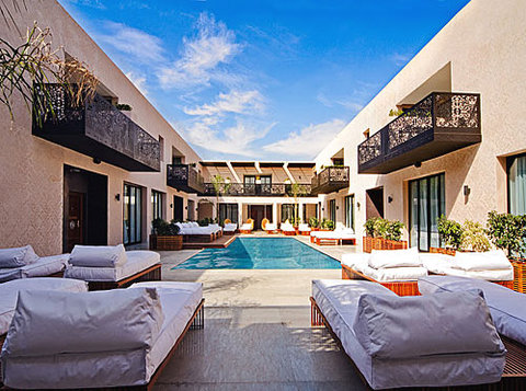 Cesar Resort & Spa - Exterior