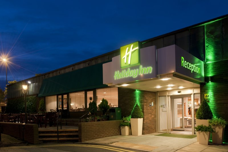 Holiday Inn WAKEFIELD M1, JCT.40 Exterior view