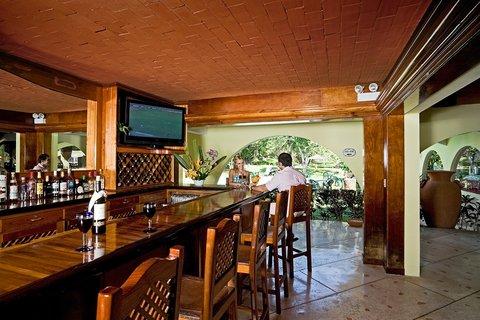 BEST WESTERN Hotel Chichen Itza - Bar and Lounge