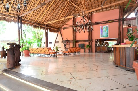 BEST WESTERN Hotel Chichen Itza - Lobby