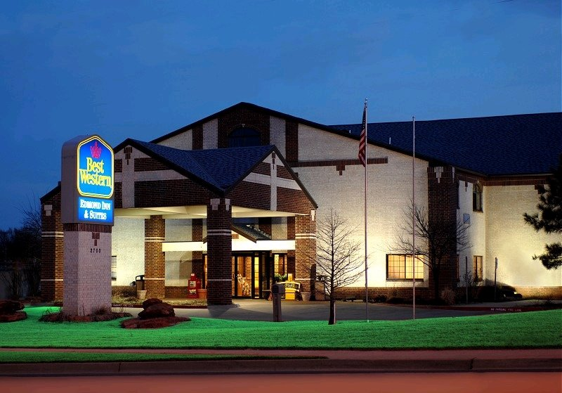 BEST WESTERN Edmond Inn & Suites - Edmond, OK