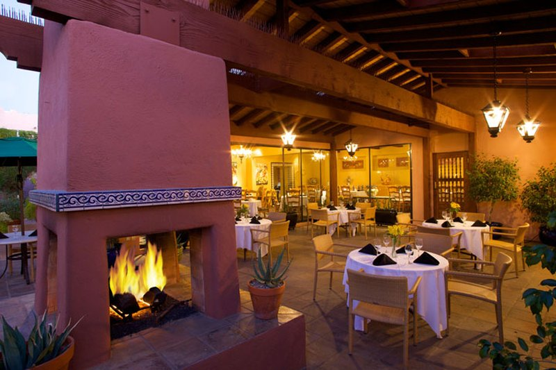 Lodge On The Desert - Tucson, AZ